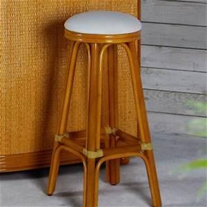 Tabouret De Bar En Rotin : meuble bar en rotin brin d 39 ouest ~ Teatrodelosmanantiales.com Idées de Décoration
