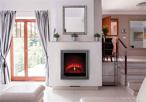 electric fireplace design modern electric fireplaces to warm your soul home
