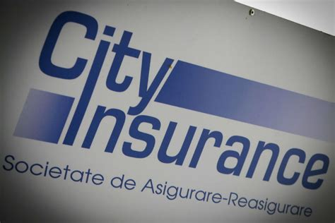 Kansas city life insurance company and its longstanding record of financial strength help you prepare for whatever the future. City Insurance issued policies worth 410 million Euro in 2019, up by 28% - The Diplomat Bucharest