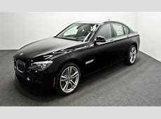 Lynnwood BMW 7 Series For Sale BMW Series 7 Series in