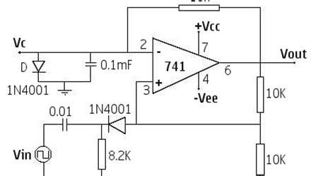 Amp Based Monostable Multivibrator Circuits
