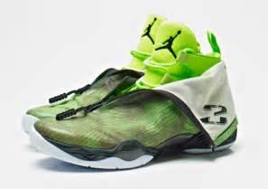 air jordan xx electric green sneakernewscom