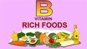 Top 10 Vitamin B Foods