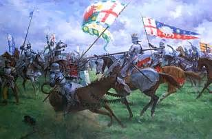 Image result for images battle of bosworth field
