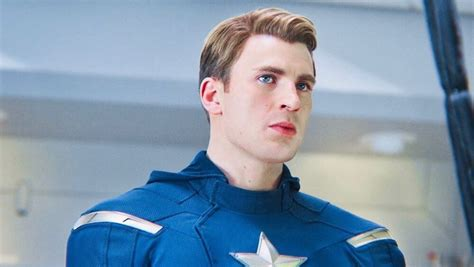 Chris Evans Says He Is Done With Captain America And We ...