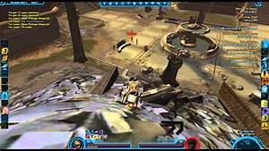 SWTOR Black Hole Crisis - Pics about space
