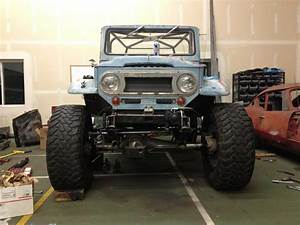 Best Chassis Wiring Harness Fj40