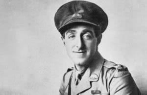 WW1 Australian VC recipient Leonard Maurice Keysor - Case ...