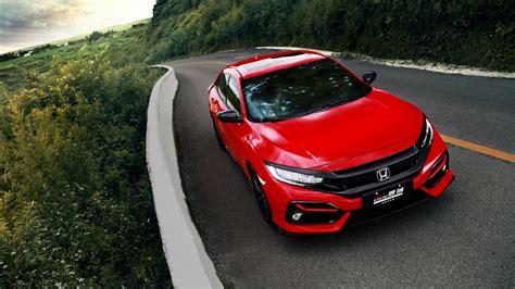 Honda Civic 220 Turbo Hatchback 2020 5K 2 Wallpaper | HD ...