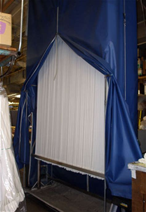 drapery workroom equipment for sale broadway cleaners services