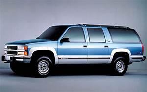 Manual Suburban 1992 Chevrolet Pdf Reparaci U00f3n Taller
