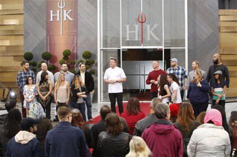 hell s kitchen episodes hell s kitchen tv show on fox season 17 viewer votes