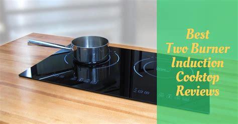 burner induction cooktop reviews cooking top gear