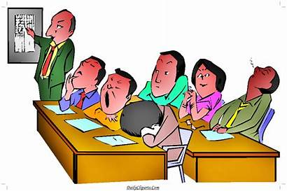 Clipart Bored Student Boring Lecture Sleeping Webstockreview