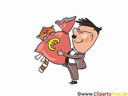 Clip Cartoon Comic Clipart Finanzamt Kostenlos Grafik