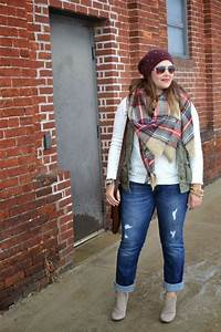 25 stunning fall winter ideas for plus size