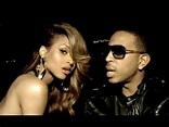 Ciara feat. Ludacris- Ride (LYRICS) - YouTube