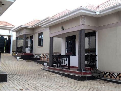 Building Rentals in Uganda, Costs, Materials & House Plans