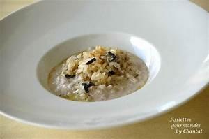 Assiette à Risotto : semaine sp ciale cordeillan bages le risotto de soja sign thierry marx ~ Teatrodelosmanantiales.com Idées de Décoration
