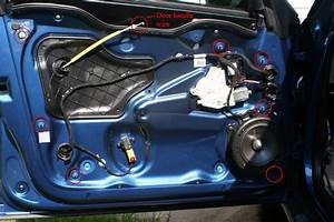 A3 Door Panel Removal Diy  With Pics   - Audi Forum