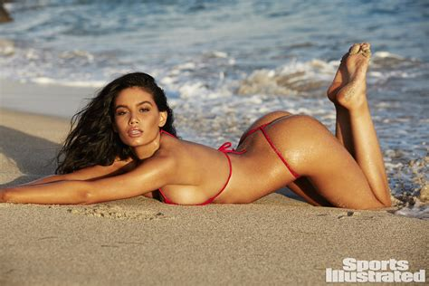 Shop Swimsuits From Sports Illustrated Swimsuit 2018