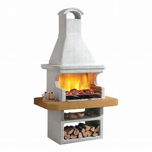 Barbecue In Muratura Congo A Con Cappa Prezzo E Offerte