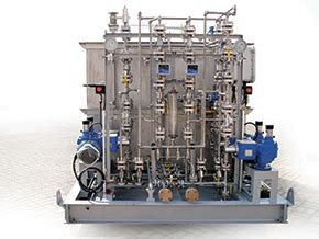 versatech automation fze chemical injection systems