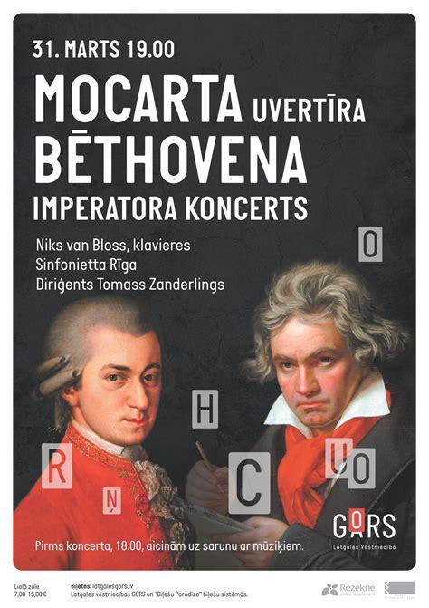 Koncerts klasicisma mūzikas gardēžiem | GORS