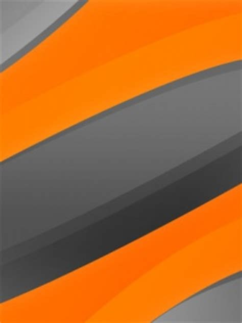 orange  gray wallpaper gallery