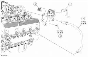 Does My 2008 Ford F150 4 6liter Engine Have A Map Sensor