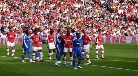 Football Betting Tips: Chelsea vs Arsenal - Betting Expert ...
