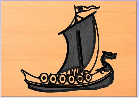 Viking Longboat Description by Viking Longboat