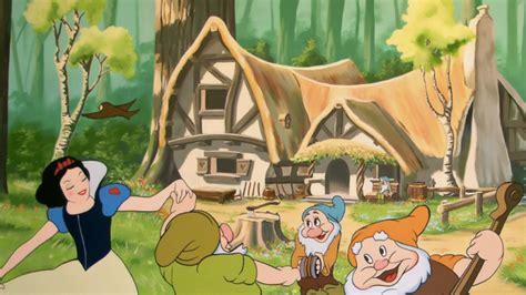 fairytale living snow whites cottage   sale