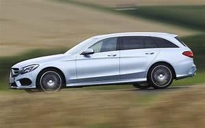 Mercedes Classe C Break 2014 : c comme connect e l 39 automobile magazine ~ Maxctalentgroup.com Avis de Voitures