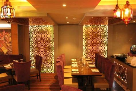 indian restaurant design google search indian table