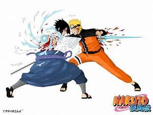Naruto Vs Sasuke Shippuden Final Battle Movie