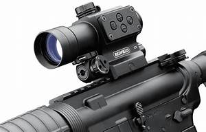 10 Reflex Sight Systems For Lightning-Fast Target Acquisition