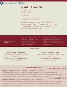professional resume example to try resume examples 2018 With professional resume online