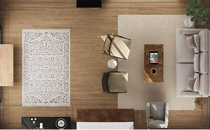Layout Sofa Living Modsy Float