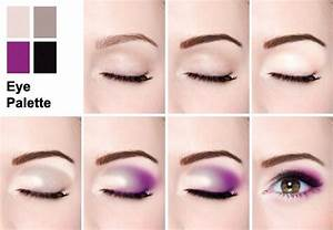 17 Best Images About Eye Makeup Diagram On Pinterest