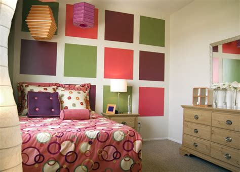 Simple And Easy Decorating Ideas For Teenage Girl Bedroom