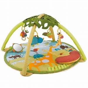 Krabbeldecke Mit Spielbogen : skip hop krabbeldecke mit spielbogen safari ebay ~ Orissabook.com Haus und Dekorationen