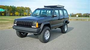 Davis Autosports 1996 Jeep Cherokee Xj