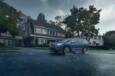 2019 Subaru Ascent 0 60 by 2019 Subaru Ascent Reviews Research Ascent Prices