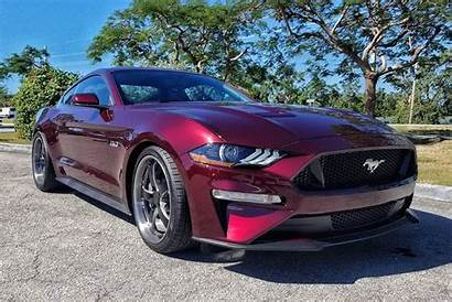 Mustang Second Gt Barrier Record Blown Shatters