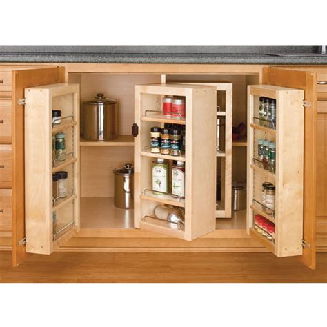 swing out pantry rev a shelf swing out kitchen base cabinet chef s pantries