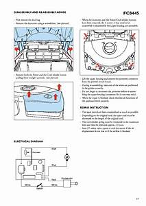 Philips Fc8445 Vacuum Cleaner Service Manual Download