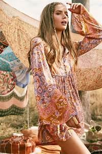 Mode Hippie Chic : best 25 hippie style clothing ideas on pinterest ~ Voncanada.com Idées de Décoration