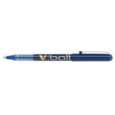 achat fourniture de bureau pilot v bleu pointe 0 7mm 339383 achat vente