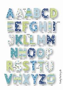 Buchstaben Für Kinderzimmertür : die 25 besten ideen zu holzbuchstaben kinderzimmer auf pinterest holzbuchstaben ~ Orissabook.com Haus und Dekorationen